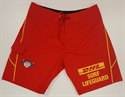Picture of Lifeguard Shorts Mens 32 (M)