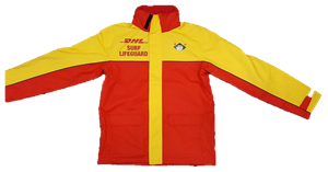 Picture of Lifeguard Jacket