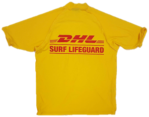 Picture of Lifeguard Rash Shirt