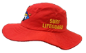 Picture of Surf Lifeguard Wide Brim Hat