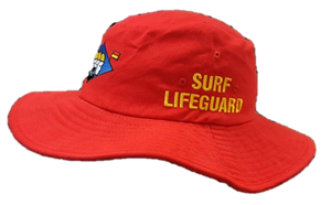 Picture of Lifeguard Wide Brim Hat