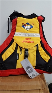 Picture of Life Jackets (PFD's)