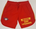 Picture of Lifeguard Shorts Womens 4 (XXXS)