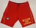 Picture of Lifeguard Shorts Mens 24 (XXXS)