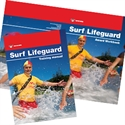 Picture of Surf Lifeguard Award Manual only